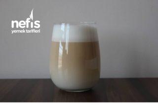 Chai Tea Latte Tarifi