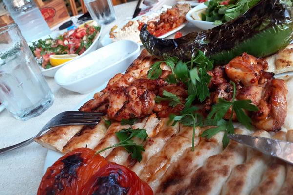 serhat et balık lokantası