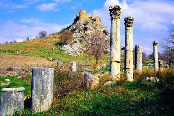 osmaniye'de ne yenir
