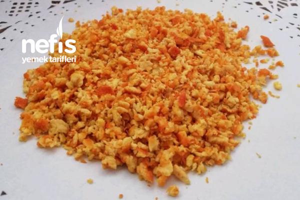 Portakal Kabuğu Nasıl Değerlendirilir Tarifi