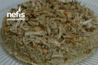 Tavuklu Buhara Pilavı Tarifi