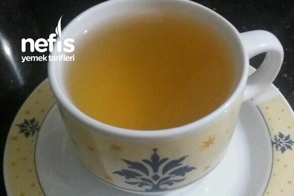 Vücut Direncini Arttıran Kış Çayı Tarifi