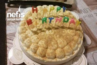 4 Yaş Doğum Günü Pastası Tarifi