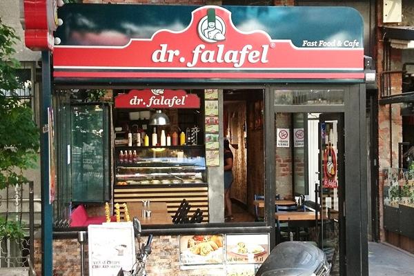 dr. falafel