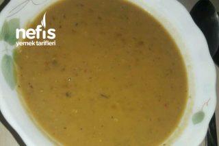 Mercimek Çorbası (Nefis) Tarifi