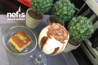 Bol Köpüklü Çikolata Süt Tarifi
