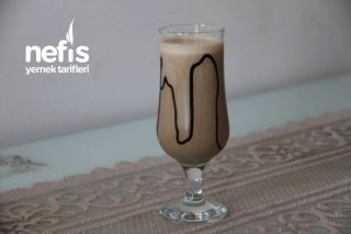Iced Coffee Smoothie Tarifi