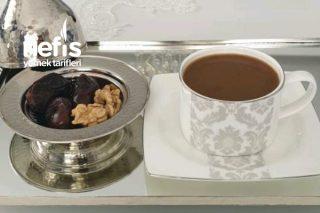 Kursun Geçirmez Kahve (Yağ Yakıcı) Tarifi