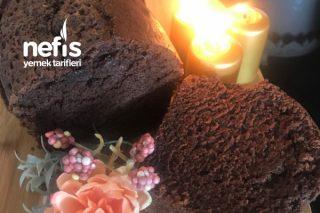 Nutellalı Baton Kek (Yumuşacık) Tarifi