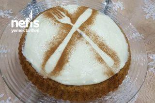 Havuçlu Tarçınlı Kış Pastası Tarifi