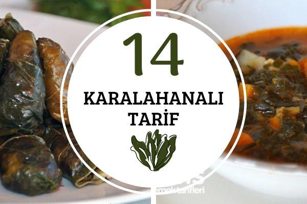 Karalahana Yemekleri: Denenmiş 14 Tarif Tarifi