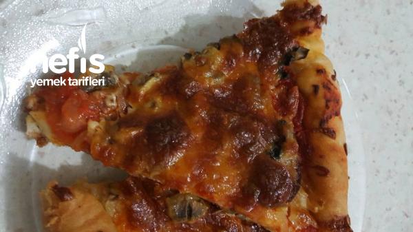 Nalan İle Danilo Pizza