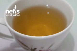 1 Ayda 7 Kilo Verdiren Çay (Saracoğlu Tarifidir)