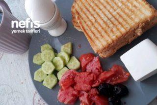 Doyuran Kahvaltı Tarifi