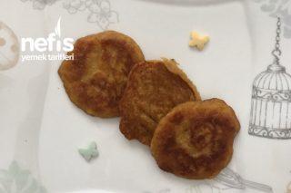 Meyveli Pankek +9 Tarifi