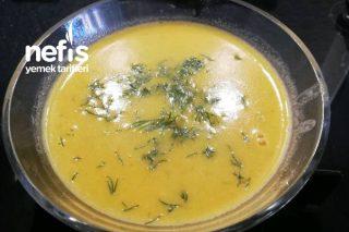 Sağlıklı Diyet Sebze Çorbası (Bebekler İçinde Çok Uygun) Tarifi