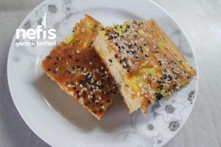 Nefis Patates Keki Tarifi