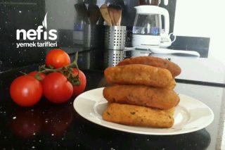 Parmak Patates Köftesi (Müthiş Ertesi Gün Köftesi ) Tarifi