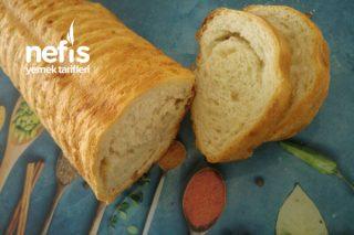 Yumuşacık Dışı Çıtır Ekmek Tarifi