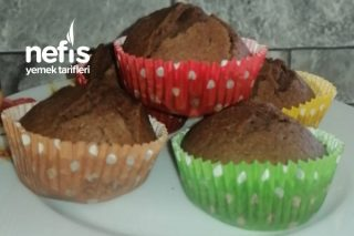 Cake Cup Tarifi