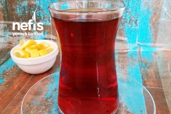 Doğru Çay Demleme Tarifi