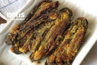 Mısır Unlu Patlıcan Tarifi