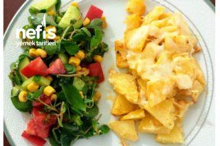 Patates Graten Tarifi