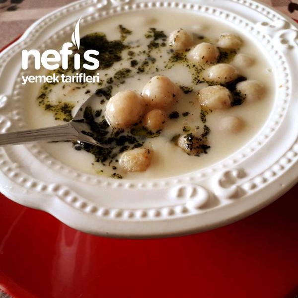 Toros Çorbası (Şifalı,çok lezzetli).