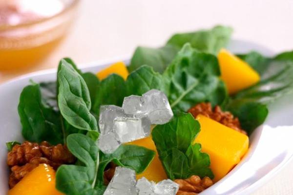 aloe vera salata