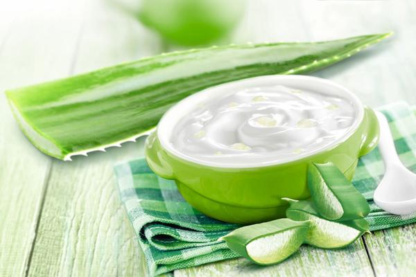 aloe vera yoğurt