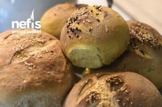 Ekmek (Dışarıdan Aldıklarımızdan Çok Daha Lezzetli Ekmeler) Tarifi