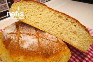 Evde Ekmek Yapımı – Evde Ekmek Nasıl Yapılır? (videolu)