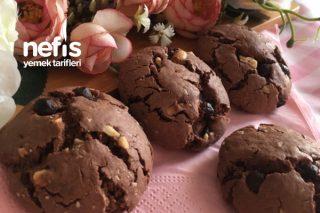 Şipşak Cookies Tarifi