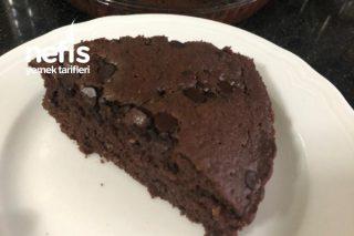 Çok Çikolatalı Kek Tarifi