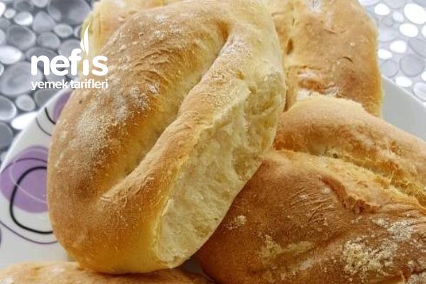 Mis Gibi Ev Ekmeği