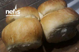 Sütlü Asya Ekmeği Tarifi