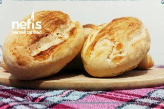 Ekmek Almaya Çıkma! Püf Noktalarıyla Ev Yapımı Mini Ekmekler Tarifi