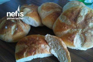 Ev Yapımı Ekmek (Püf Noktalarıyla) Tarifi