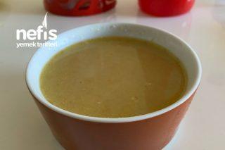 İlikli Sebze Çorbası Tarifi