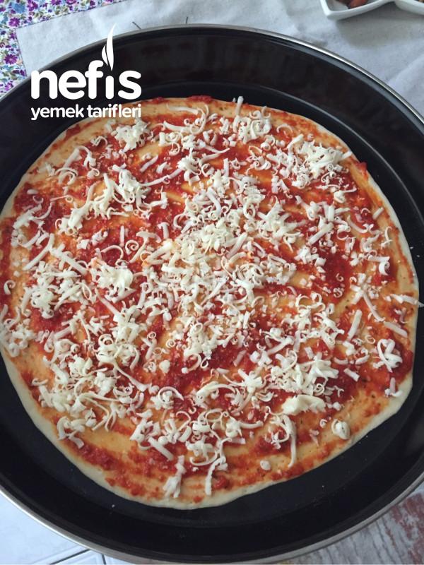 İtalyan Pizza