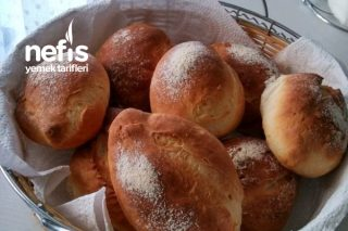 Miniş Ekmekler Tarifi