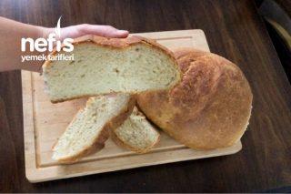 Mis Gibi Ekmek Yapmak Hiç Zor Değil Tarifi