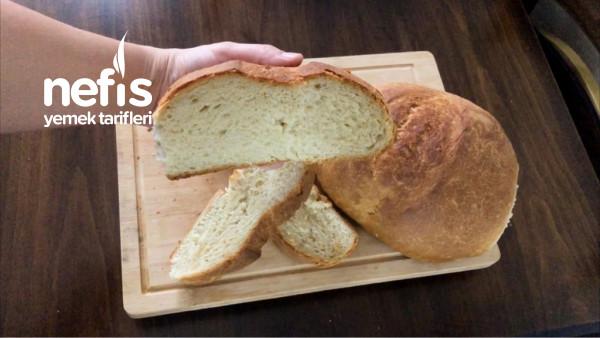 Mis Gibi Ekmek Yapmak Hiç Zor Değil