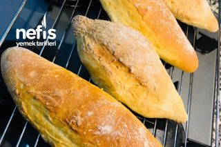 Somun Ekmeği (Tutma Garantili) Tarifi