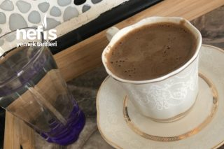 Türk Dibek Kahvesi İkilisi Tarifi