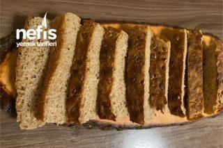 Giresun Ekmeği Tarifi