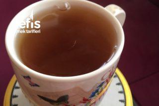 Ödem Atan Çay Tarifi