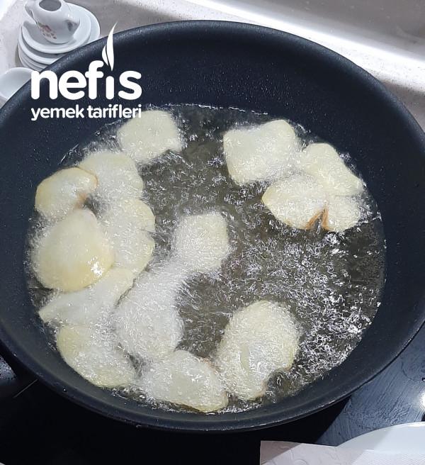 Orijinal Patates Cipsi