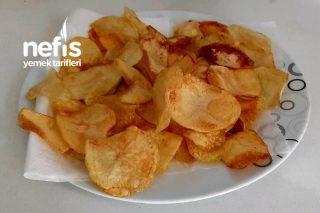 Orjinal Patates Cipsi Tarifi