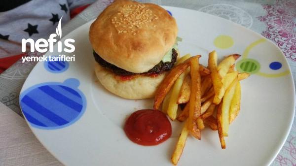 Otlu Burger